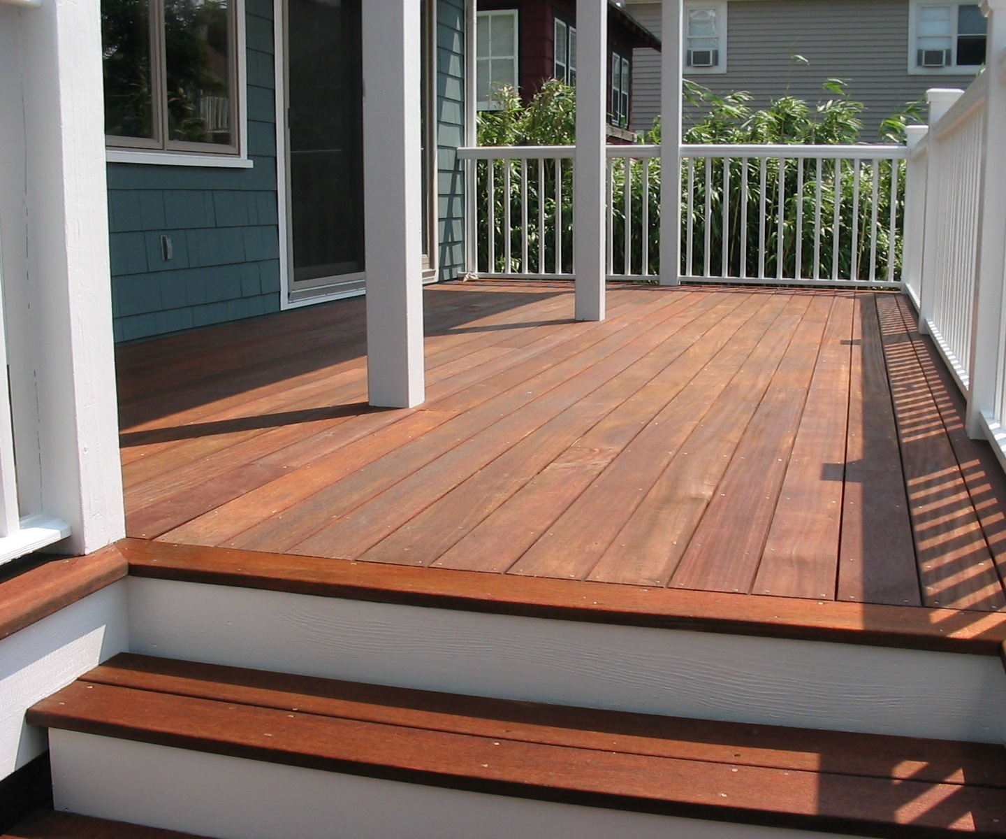 American Painting And Deckcare