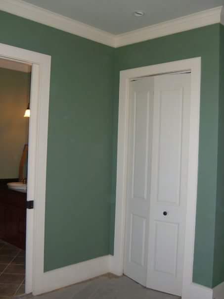 Milton Interior Painting